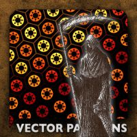 96 Vector Patterns p28 by paradox-cafe