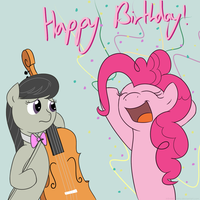 Happy Birthday! by Pexpy