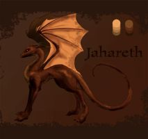 Jahareth by Dygee