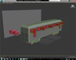 The remains [V43 locomotive WIP] by Wampa842