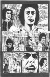 rocky picture horror show comic book issue # 1 by desertdogg2006