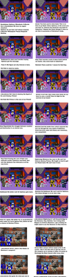 Transformers Roll Out comic13 by JFerral