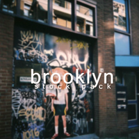 brooklyn | stock pack by kosmicki
