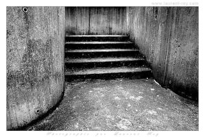 Lost in concrete 01 by laurentroy