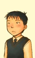 FMA - Roy is not Selim by rally-ae
