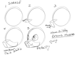 Totally good muzzle tutorial for dumbasses by DoctorSiggy