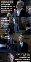 Downton Abbey - Contradiction by BingotheCat