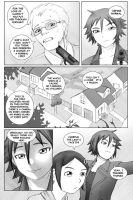 SELECT Page 8 by timartstudio