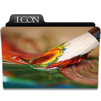 Icon Folder HD by JackXan
