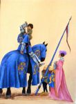 The Tale of the Knight by Quenta-Silmarillion