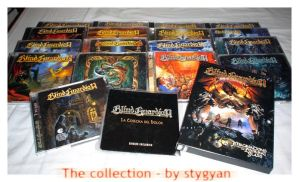 The Collection by stygyan