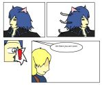 GinLuvsMe Comic Request2 pg1 by CoolCourtney