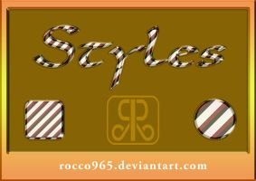 Styles 258 by Rocco 965 by Rocco965