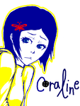 Coraline by Legg0MyEd0