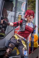 Lilith the Siren - Sup guys? [Borderlands 2] by Melonl0rd