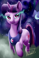 Twilight In Shadow by archonix