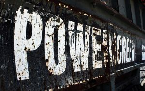 Powerscreen by Solco90