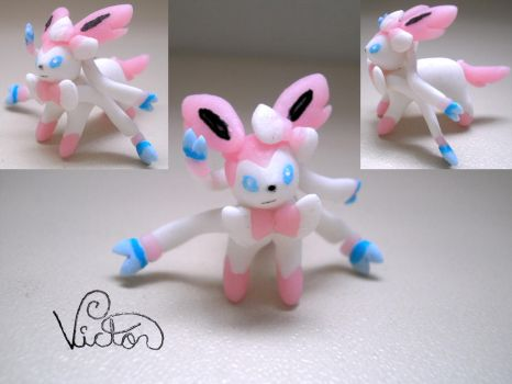 700 Sylveon by VictorCustomizer