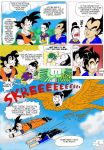Vegeta was right... by SilverLady7
