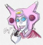 TF - Elita One Doodle by liliy