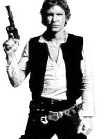 Han Solo by H3LLoK66aren99