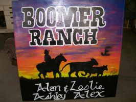Boomer Ranch by Boomboom34