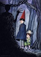 OTGW Fear by MaryIL