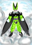Perfect Cell by MaQuintus