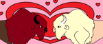 Buffalo Love by XxDancesWithWolvesxX