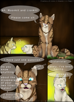 S.o.F.S : Chapter 1 : 7 by Lionstrikewhiskers