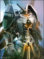 meca 1 by Pierrick