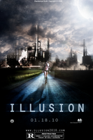 Illusion by PhreshSoldier