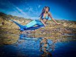 Sirena the Mermaid - Dreams come true by xAleux