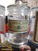 Harry Potter Lace Wing Flys Jar by jazzyjazz666
