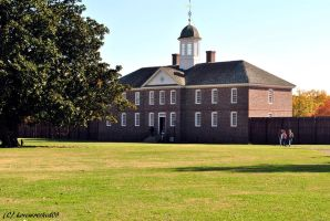 Colonial Williamsburg 17 by lovewrecked09