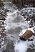 Our Path is Frozen by hoogathy