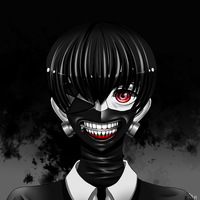 Tokyo Ghoul! by LittlePhoton