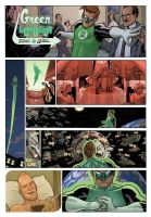 Green Lantern -Wed. Comics p10 by quin-ones