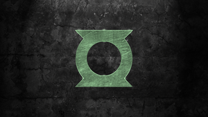 Green Lantern Wallpaper by Pornomaniac