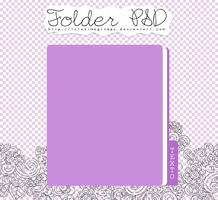 Folder PSD by TutosImaginePC
