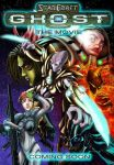Starcraft ghost movie poster by Equilus123
