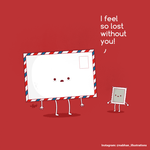 Lost without you by NaBHaN