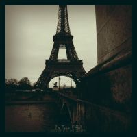 La Tour Eiffel by SwiFecS