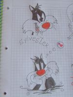 Merrie Melodies by snakecat