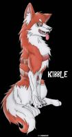 Kibble Request by RedMoon97