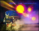 Sonic Speed by EXP282