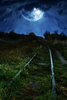 night.on.track by lechistani