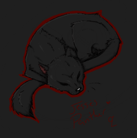 Jesse's Panther by Ex-L