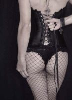 Corset by VeruscaPhotography