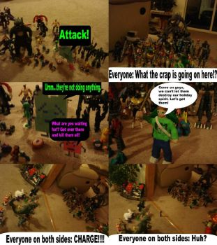 Bionigeeks Holiday Special p.7 by Blitz-the-Hedgehog